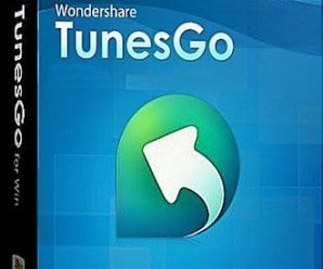 Wondershare TunesGo 9.0.0.24 Crack Full Version Download