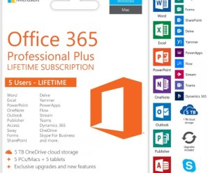 Microsoft Office 365 Free Download Full Version with Serial Key