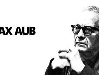 Fundación Max Aub
