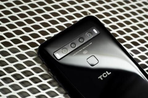 TCL 10 5G en Actualidad Accesible News