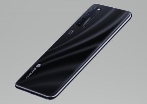 Imagen del ZTE Axon 20 5G by Computerhoy