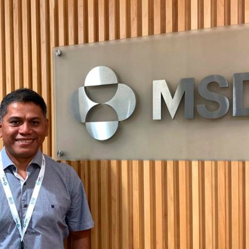 MSD Perú incorpora a su equipo al Dr. Alfredo Condemarin como Key Account Manager de Avicultura