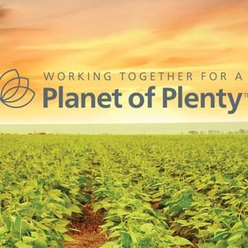 Alltech reconocerá a aquellos que ponen el poder de la agricultura a trabajar por un Planeta de Abundancia