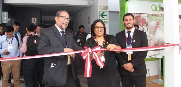Industria avícola se reunió en Trujillo en exitoso Seminario Internacional de Amevea