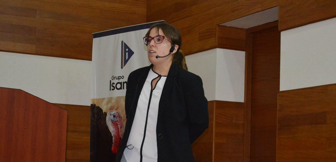 Biovet S.A. comprometido con la crianza de aves en el Perú