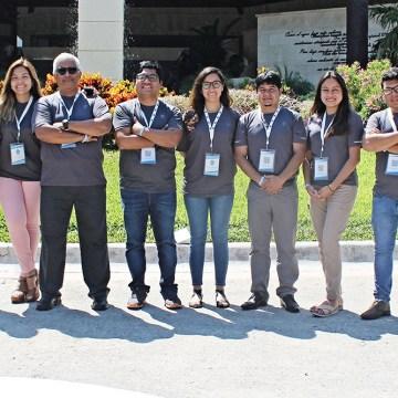 Ceva Perú en el Poultry Franchise Meeting 2019