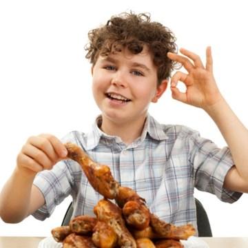 Importancia de las proteínas en la alimentación