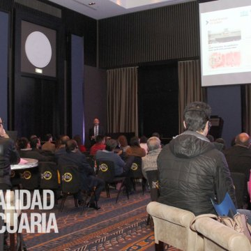 MSD organizó la conferencia «Nuevas tendencias de mercado»