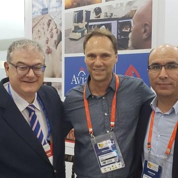 Aviagen destaca compromiso con el mercado avícola de América Latina en SIAVS 2019
