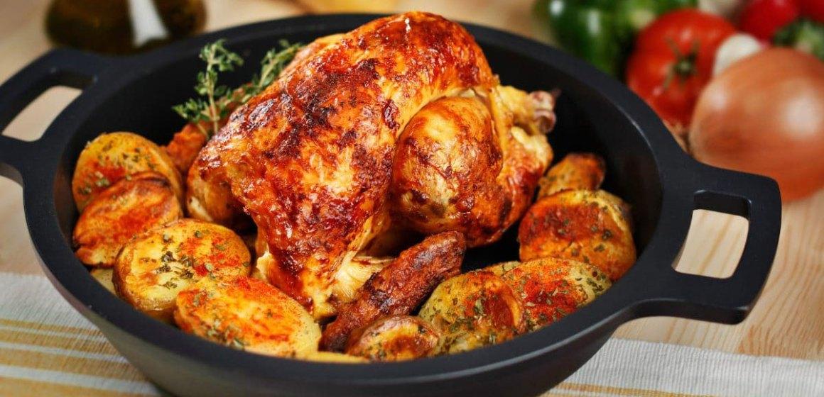 Falsos mitos sobre la carne de pollo son desmentidos con fundamentos