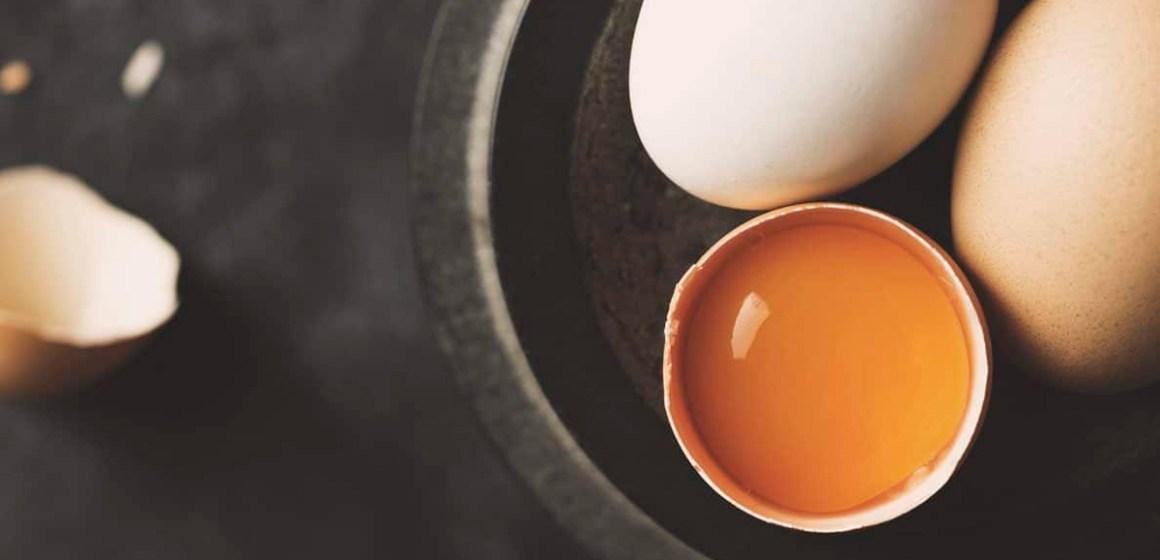Calidad interna del huevo: albumen delgado, débil, diluido o acuoso