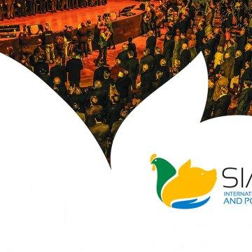 SIAVS 2019 se realizó con éxito ante 20 mil personas de diversos países