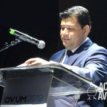 Nuevo presidente de ALA fue elegido en OVUM