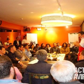 Promune organiza clase demostrativa de cocina peruana