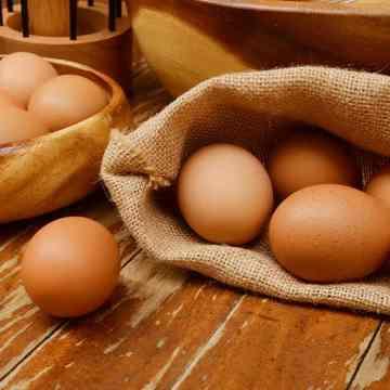 Paraguay estima crecimiento en la producción de huevo