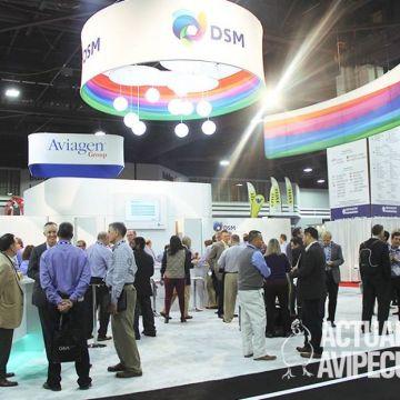 DSM estará en el más grande evento global de tecnología y producción de alimentos