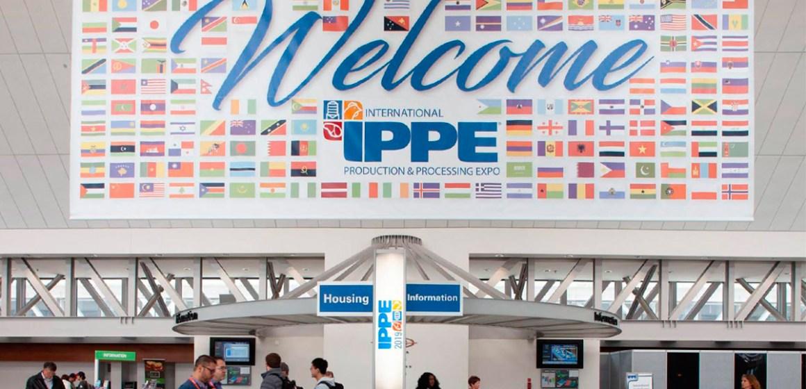 IPPE 2020: un espacio para todos