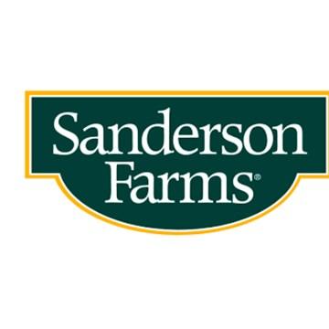 COVID-19: empleado de Sanderson Farms da positivo por coronavirus en USA