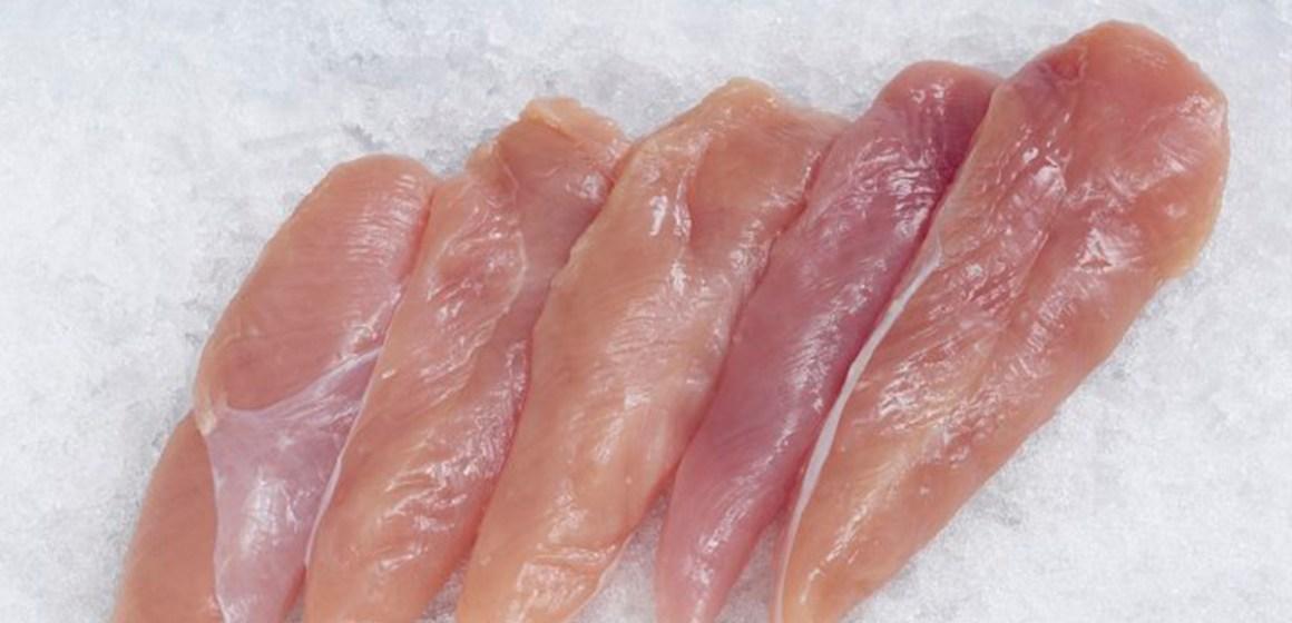 COVID-19: ¿Sabes hasta cuándo es seguro consumir carne congelada?