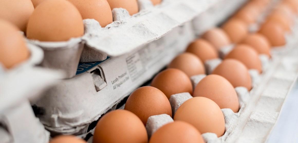 Covid-19: precio del huevo subió en un 25 por ciento en Argentina