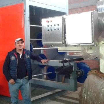G&M Máquinas Moldeadoras, una solución para la industria avícola