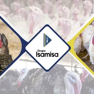 Grupo Isamisa realizó webinar sobre últimas tendencias en manejo de pavos
