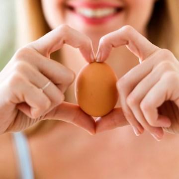 La ciencia del consumo de huevo y salud humana