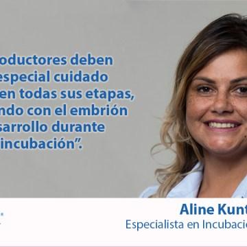 Próximo Webinar de Aviagen América Latina destacará las Mejores Prácticas para un Buen Rendimiento en Incubación
