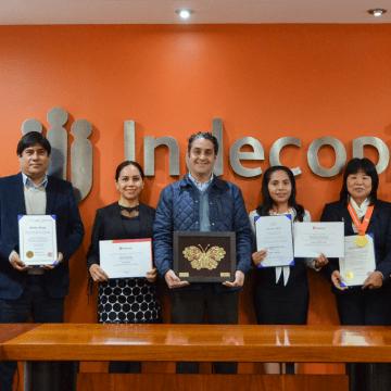 Dra. Ysabel Koga, entre las Top 10 de inventoras peruanas