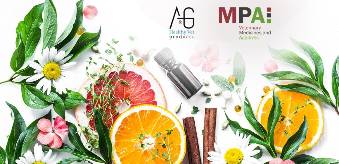 MPA celebra 1 año de colaboración con A&G HEALTHY VET PRODUCTS, partner en Perú