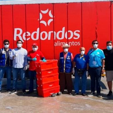 Redondos obtuvo Certificación Great Place to Work® Perú