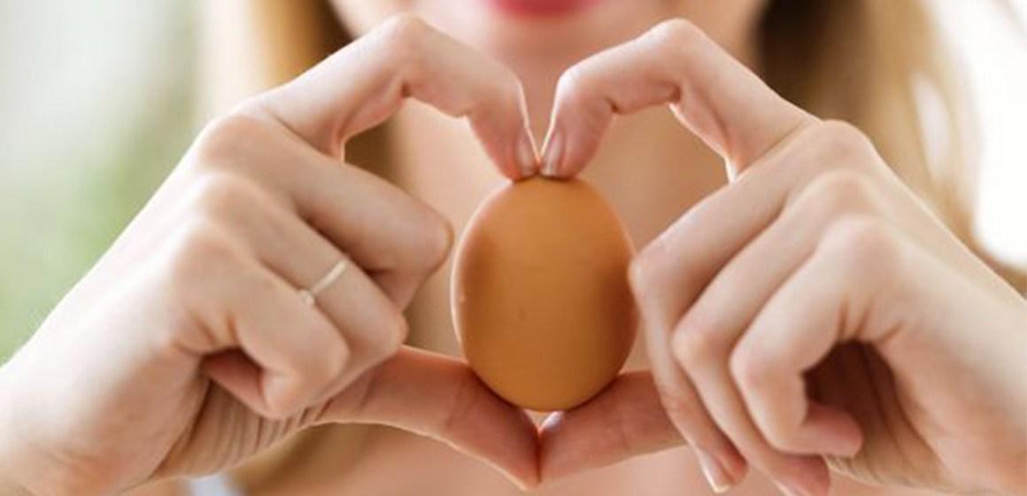Ponle huevos a tu vida