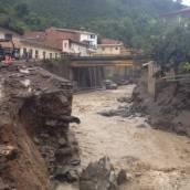 Alerta por tormenta en Salgar que generó otro deslizamiento