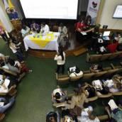 1.131 maestros escogen sus colegios