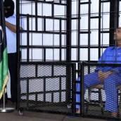 Defensores de derechos humanos condenaron juicio a hijo de Gadafi