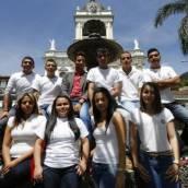 Los jóvenes de Titiribí que quieren tomarse el Concejo