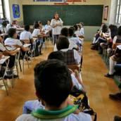 Antioquia inicia Jornada Única en 15 municipios