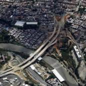 En diciembre entregarán el puente de la Madre Laura