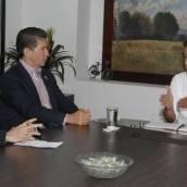 Frío inicio del empalme entre Fajardo y Pérez Gutiérrez