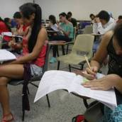Cerca de 300 aspirantes a la U. de A. volverán a presentar examen de admisión