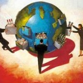 """""""Guerra comercial sería un desastre económico"""": China."""