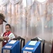 El castrismo aún está en las urnas de Cuba.