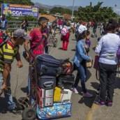 EE. UU. entregará más fondos a Colombia para atender a venezolanos.