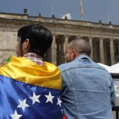 Estado deberá atender enfermedades graves a migrantes venezolanos.