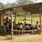 Educación rural, la tarea que el próximo gobierno debe terminar.