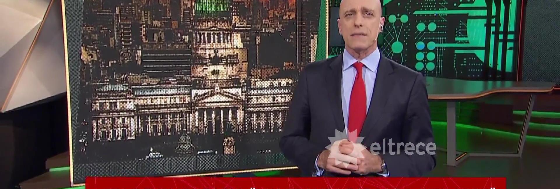 """#TeLoExplicaPagni: """"La trampa para los jubilados"""", en Telenoche – 29/12/20"""