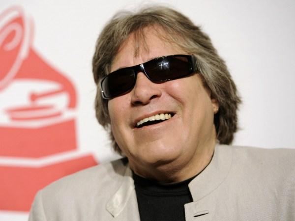 Feliciano no ve la hora de volver a interpretar sus éxitos en Bogotá
