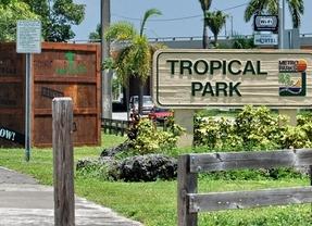 TropicalPark