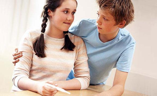 adolescenciasexualidad