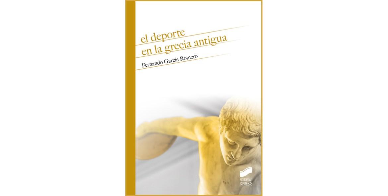 Deporte en la Grecia antigua